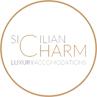 Sicilian Charm Logo